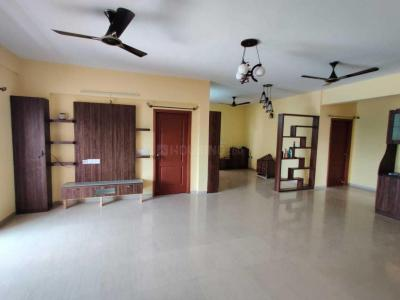 Gallery Cover Image of 1695 Sq.ft 3 BHK Apartment for rent in Midtown Rhythm, Whitefield for 35000
