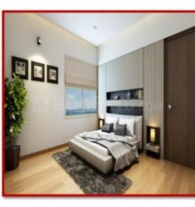 Gallery Cover Image of 950 Sq.ft 2 BHK Apartment for buy in Wakad for 6235000