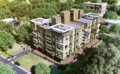 Gallery Cover Image of 506 Sq.ft 1 BHK Apartment for buy in Sodepur for 1214400