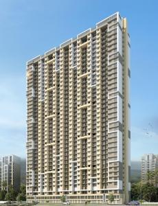Gallery Cover Image of 916 Sq.ft 2 BHK Apartment for buy in Borivali East for 13300000