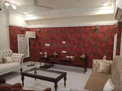 Gallery Cover Image of 1718 Sq.ft 3 BHK Apartment for buy in The Coronation, Maruti Nagar for 6872000
