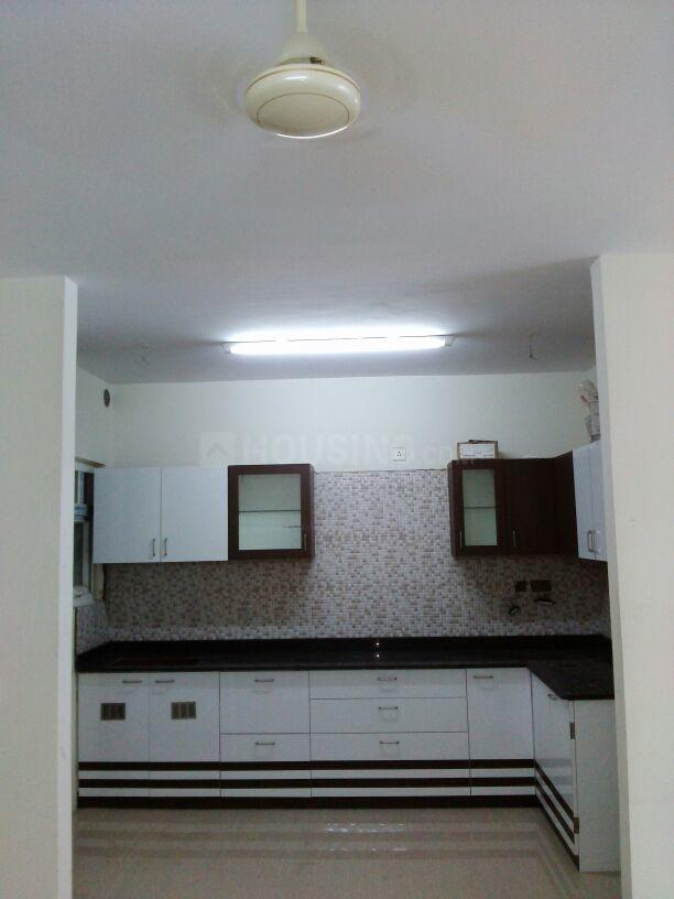 Kitchen Image of 1257 Sq.ft 2 BHK Apartment for buy in Kadubeesanahalli for 9050000