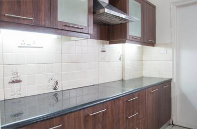 Kitchen Image of PG 4642988 K R Puram in Krishnarajapura