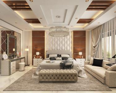 Gallery Cover Image of 5200 Sq.ft 4 BHK Apartment for buy in Vasanth Nagar for 120000000