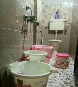 Bathroom Image of Rj Realty PG in Bhandup West