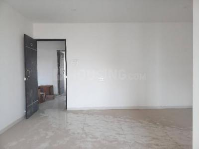 Gallery Cover Image of 1700 Sq.ft 3 BHK Apartment for rent in Ulwe for 17000
