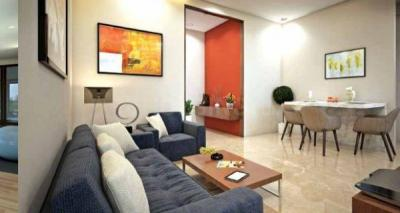 Gallery Cover Image of 1073 Sq.ft 2 BHK Apartment for buy in Bakeri Shaunak, Vejalpur for 4121000