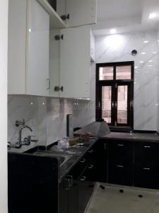 Gallery Cover Image of 650 Sq.ft 2 BHK Independent Floor for buy in Sector 25 Rohini for 4500000