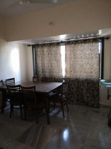 Gallery Cover Image of 1350 Sq.ft 3 BHK Apartment for rent in Belapur CBD for 50000