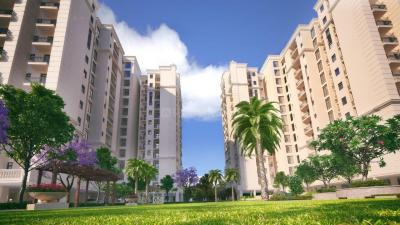 Gallery Cover Image of 677 Sq.ft 2 BHK Apartment for buy in Gaurabagh for 3200000