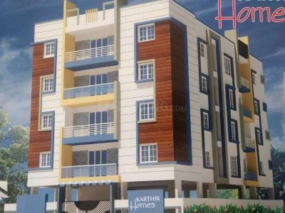 Gallery Cover Image of 1160 Sq.ft 2 BHK Apartment for buy in Banaswadi for 7900000