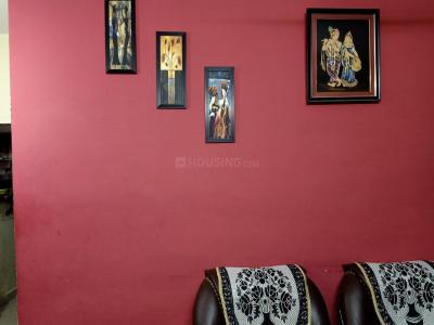 Gallery Cover Image of 565 Sq.ft 2 BHK Apartment for buy in Prajay Shelters I, Miyapur for 2500000