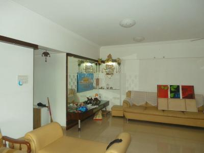 Gallery Cover Image of 1500 Sq.ft 3 BHK Apartment for buy in Andheri East for 25000000