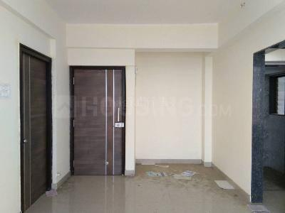 Gallery Cover Image of 610 Sq.ft 1 BHK Apartment for rent in Ornate Galaxy Phase I, Naigaon East for 6800