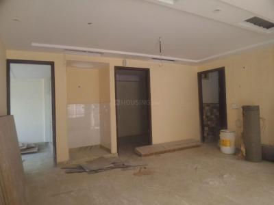 Gallery Cover Image of 1044 Sq.ft 3 BHK Independent Floor for buy in Nangloi for 5800000