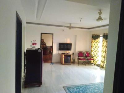 Gallery Cover Image of 1800 Sq.ft 3 BHK Apartment for buy in Belapur CBD for 18500000