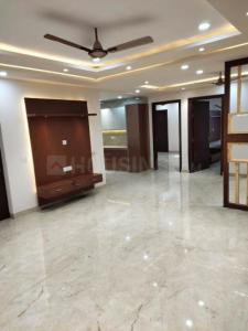 Gallery Cover Image of 1950 Sq.ft 3 BHK Independent Floor for buy in Sector 42 for 16000000