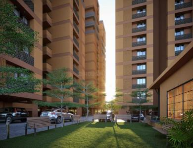 Gallery Cover Image of 1845 Sq.ft 3 BHK Apartment for buy in ANTILIA, Nava Vadaj for 8845000