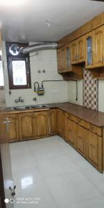 Gallery Cover Image of 486 Sq.ft 1 BHK Apartment for rent in Palam Vihar Extension for 11000