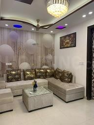 Gallery Cover Image of 660 Sq.ft 2 BHK Independent Floor for buy in Uttam Nagar for 2800000