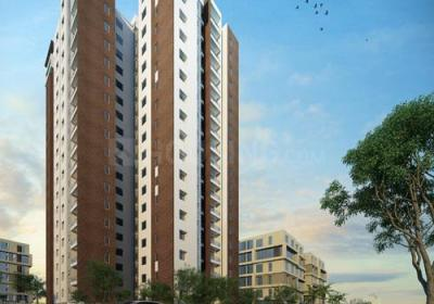 Gallery Cover Image of 538 Sq.ft 1 BHK Apartment for buy in Serampore for 1630000