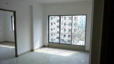 Gallery Cover Image of 1000 Sq.ft 3 BHK Apartment for rent in New Town for 15500