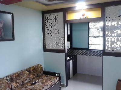 Gallery Cover Image of 515 Sq.ft 1 RK Apartment for buy in Dombivli East for 3600000