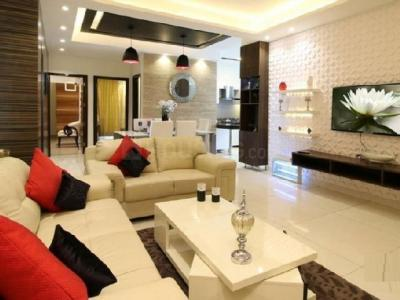 Gallery Cover Image of 1385 Sq.ft 2 BHK Apartment for buy in Barnala Green Lotus Avenue, Gazipur for 5500000