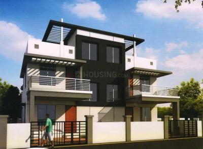 Gallery Cover Image of 1413 Sq.ft 3 BHK Independent House for buy in Lohegaon for 4811000
