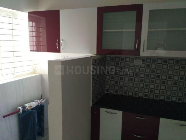 Kitchen Image of 912 Sq.ft 2 BHK Apartment for rent in Avadi for 11000