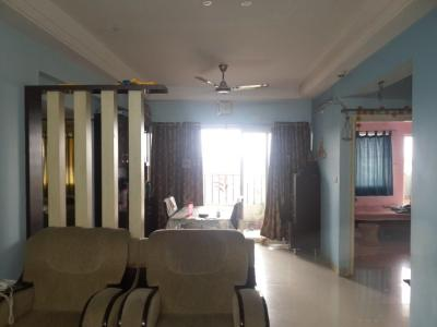 Gallery Cover Image of 1453 Sq.ft 3 BHK Apartment for rent in Kukatpally for 30000