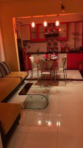 Gallery Cover Image of 1100 Sq.ft 2 BHK Apartment for buy in Tirupati Campus Phase II, Dhanori for 7700000