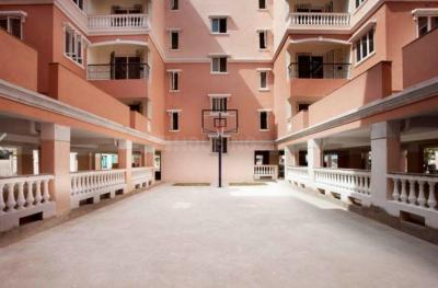 Gallery Cover Image of 1775 Sq.ft 3 BHK Apartment for rent in XS Real La Celeste, Mugalivakkam for 40000