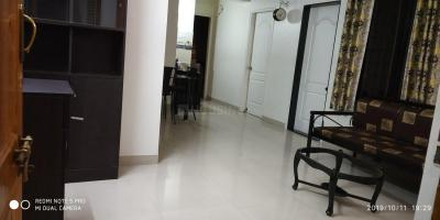 Gallery Cover Image of 1198 Sq.ft 2 BHK Apartment for rent in Bavdhan for 25000