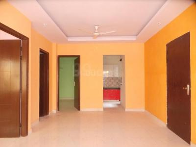 Gallery Cover Image of 1440 Sq.ft 3 BHK Independent Floor for rent in Sector 49 for 10000