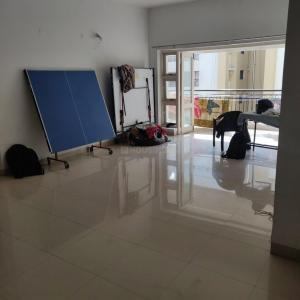 Gallery Cover Image of 1756 Sq.ft 3 BHK Apartment for buy in IVR Hill Ridge Springs, Gachibowli for 15100000