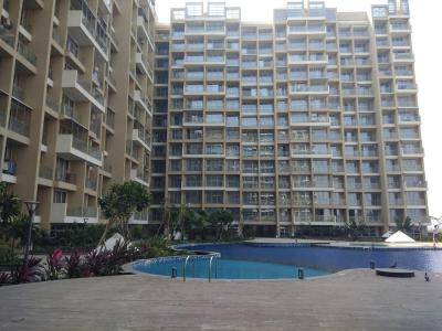 Gallery Cover Image of 1750 Sq.ft 3 BHK Apartment for rent in Ulwe for 24000