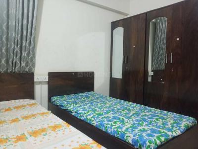 Bedroom Image of PG 4441749 Andheri East in Andheri East