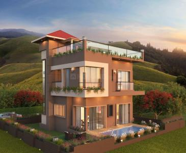 Gallery Cover Image of 2137 Sq.ft 4 BHK Independent House for buy in Khandala for 21500000