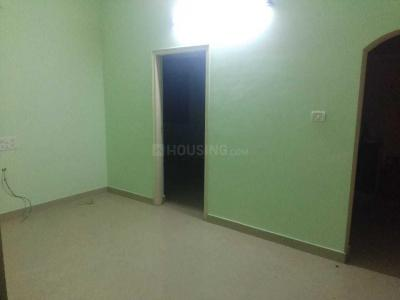 Gallery Cover Image of 550 Sq.ft 1 BHK Independent Floor for rent in Kaggadasapura for 13000