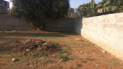 1025 Sq.ft Residential Plot for Sale in Kalkere, Bangalore
