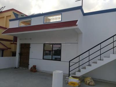 Gallery Cover Image of 1200 Sq.ft 3 BHK Independent Floor for rent in Ramapuram for 20000