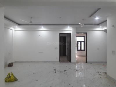 Gallery Cover Image of 1600 Sq.ft 3 BHK Apartment for buy in Chhattarpur for 6000000