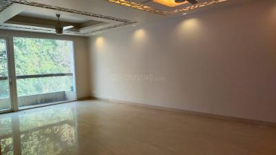 Gallery Cover Image of 4000 Sq.ft 4 BHK Independent Floor for buy in Golden Super Luxury Floors SDA, Safdarjung Development Area for 65000000