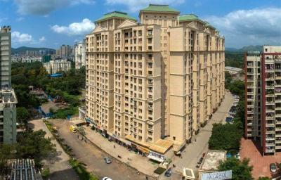 Gallery Cover Image of 595 Sq.ft 1 BHK Apartment for rent in Capri Chs Ltd, Hiranandani Estate for 16000