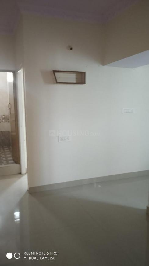 Living Room Image of 550 Sq.ft 1 BHK Apartment for rent in GB Palya for 8500
