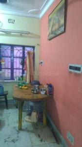 Gallery Cover Image of 800 Sq.ft 2 BHK Independent Floor for rent in Budge Budge for 5000