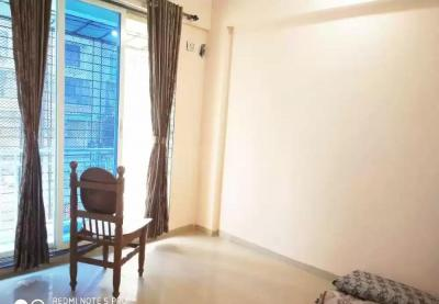 Gallery Cover Image of 850 Sq.ft 2 BHK Apartment for rent in Airoli Shiv Leela, Airoli for 22000