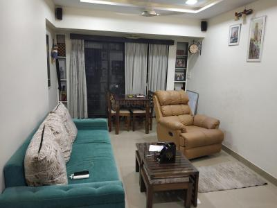 Gallery Cover Image of 680 Sq.ft 1 BHK Apartment for rent in Powai for 35000