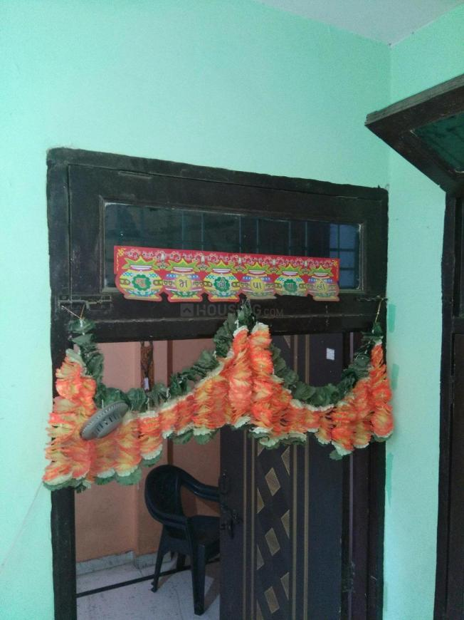 Main Entrance Image of 1440 Sq.ft 3 BHK Independent House for buy in Sector 105 for 4800000